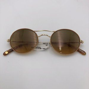 GARRETT LEIGHT Women's Sanborn Sunglasses
